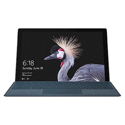 微軟New Surface Pro i5 4G 128GB 平板電腦(不含鍵盤不含筆/鼠)