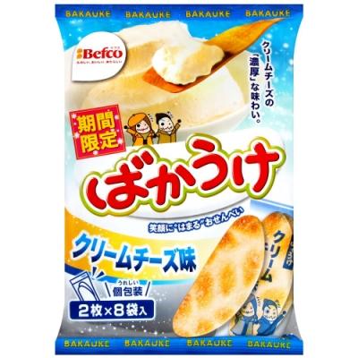 栗山 月亮米果-奶油起士風味[期間限定](71.2g)