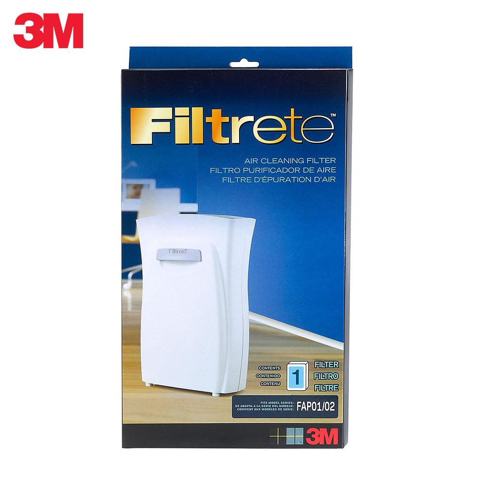 3M 空氣清靜機超濾淨型專用濾網(5-8坪適用)(CHIMSPD-01/02UCF) 驚喜價