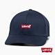 Levis 男女同款 可調式棒球帽 刺繡經典 Logo FLEXFIT 110 product thumbnail 1