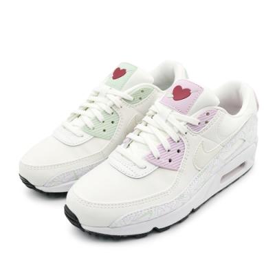 Nike AIR MAX 90 女 休閒鞋 白-CI7395100