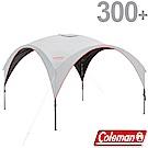 Coleman CM-34603 DX派對遮陽帳300+ 透氣露營帳