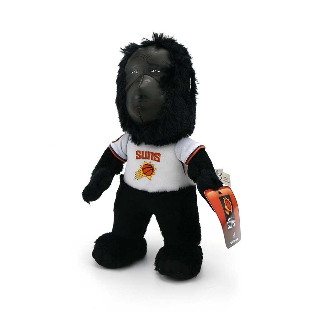 NBA 吉祥物娃娃 太陽隊