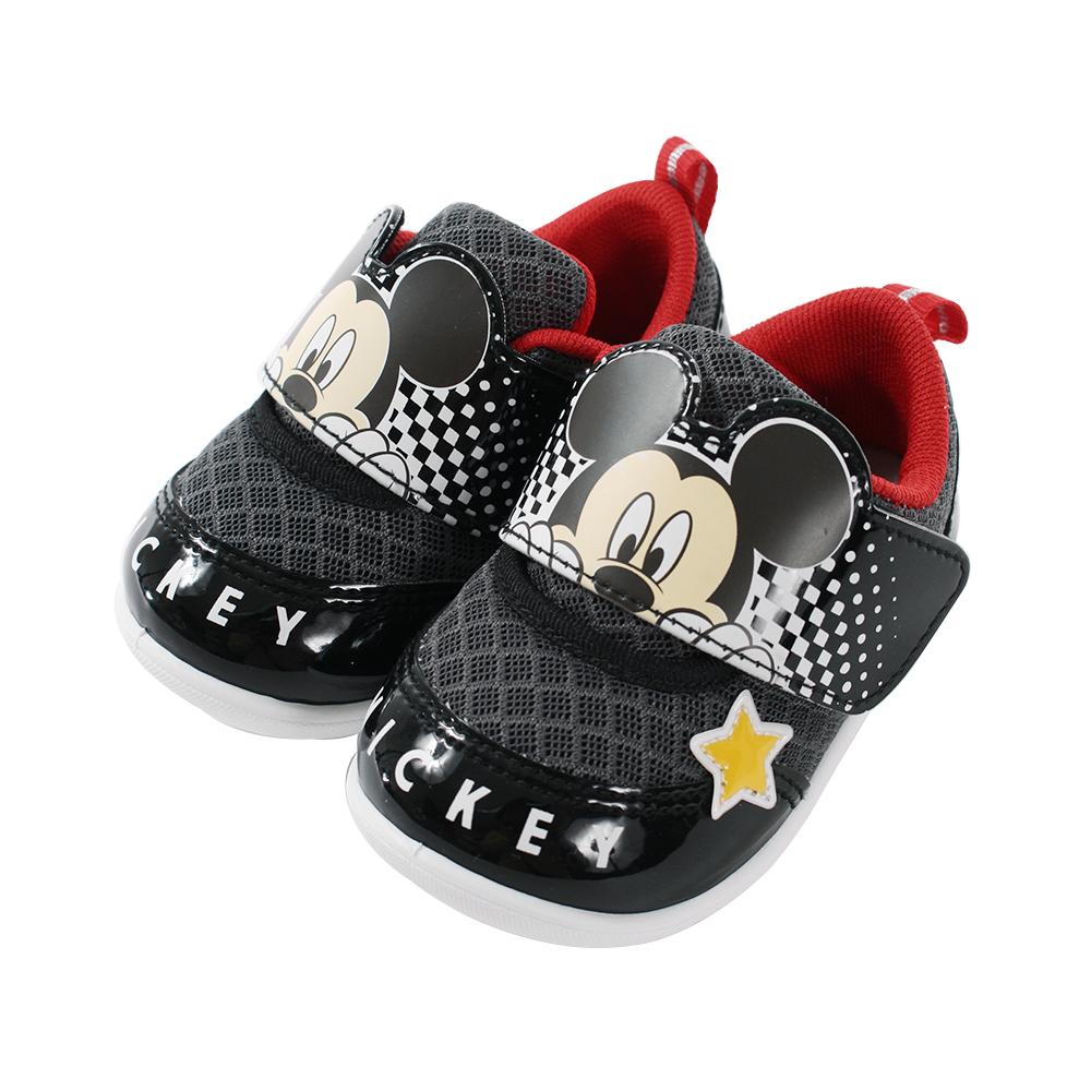 迪士尼米奇舒適寶寶鞋 sk0672 魔法Baby