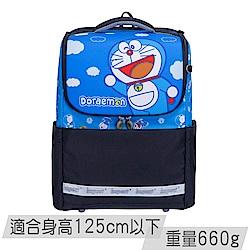 IMPACT 怡寶超輕量書包-哆啦A夢系列-深藍 IMDR601NY