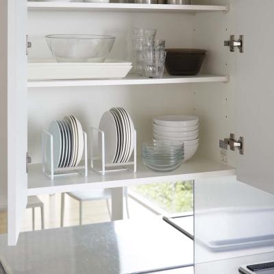 【YAMAZAKI】Plate日系框型盤架-S★碗盤架/置物架/收納架/廚房收納
