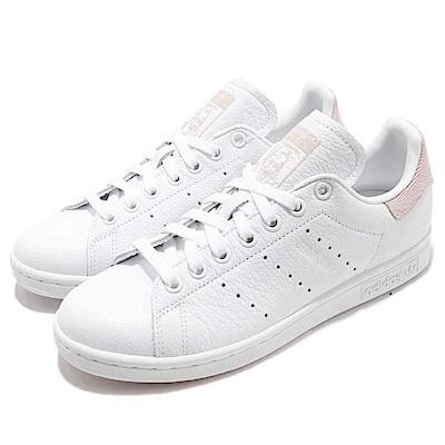 adidas 休閒鞋 Stan Smith 低筒 運動 女鞋