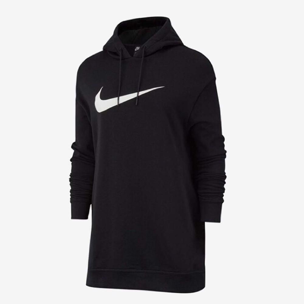 Nike 帽T NSW Swsh Hoodie OsFt 女款
