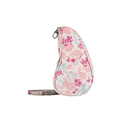Healthy Back Bag 水滴單肩側背包- Lb 日本花園