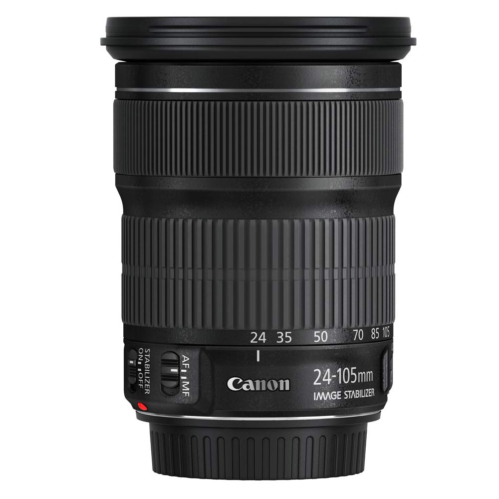 Canon EF 24-105mm F3.5-5.6 IS STM (平輸白盒)