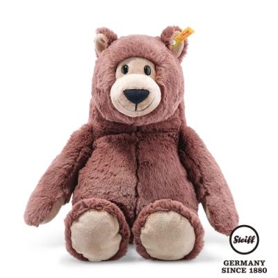 STEIFF德國金耳釦泰迪熊  Bella Bear  貝拉熊 40cm