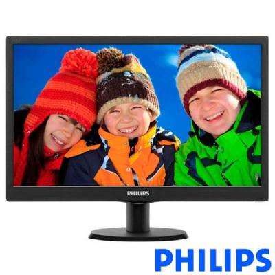 PHILIPS 193V5LHSB2 19型 TFT螢幕