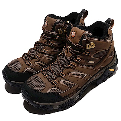 Merrell Moab 2 Mid GTX 防水 男鞋