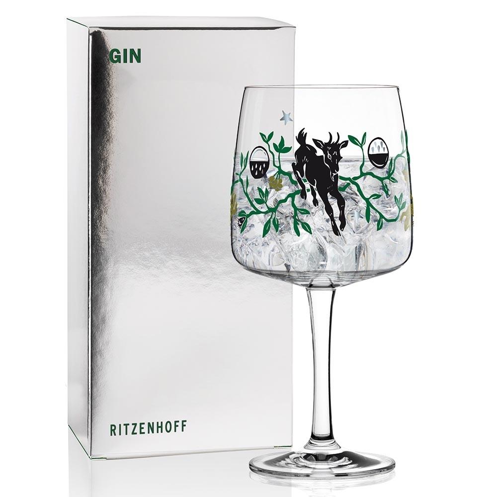 德國 RITZENHOFF GIN 琴酒杯 - 共4款