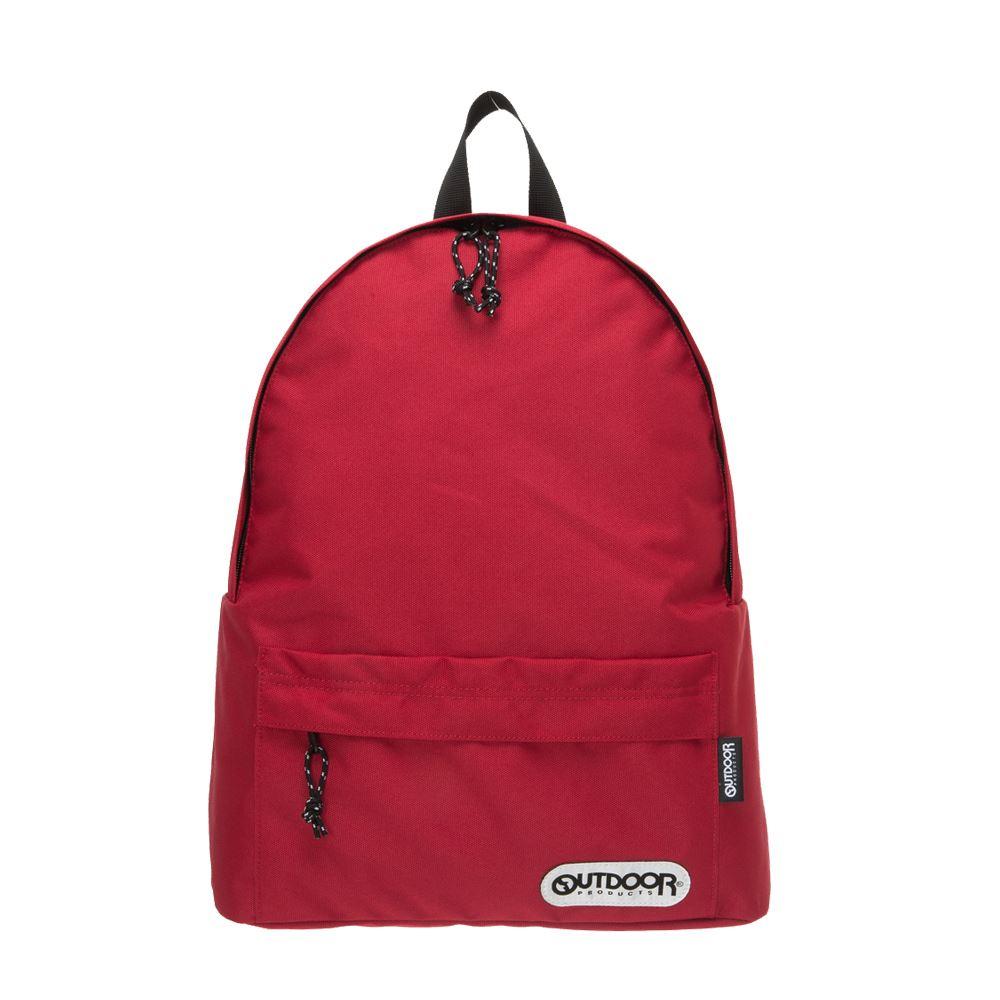 經典玩色-後背包-紅 OD141225SRD
