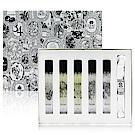 [時時樂限定]Diptyque 經典淡香水7.5ml 禮盒五件組 (法國進口)