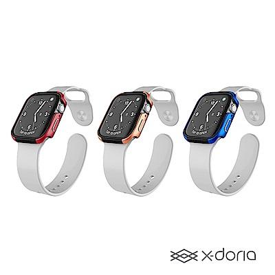 x-doria Apple Watch 40mm 保護殼 DEFENSE 刀鋒系列 @ Y!購物