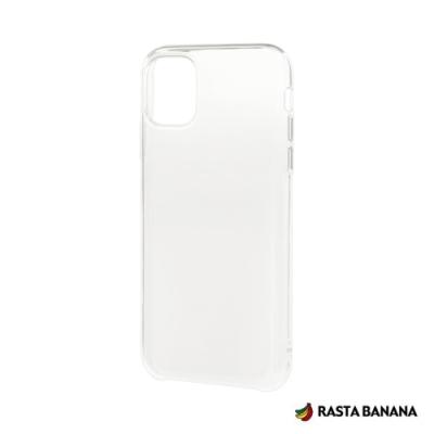 RASTA BANANA iPhone11 Pro 晶透保護背殼