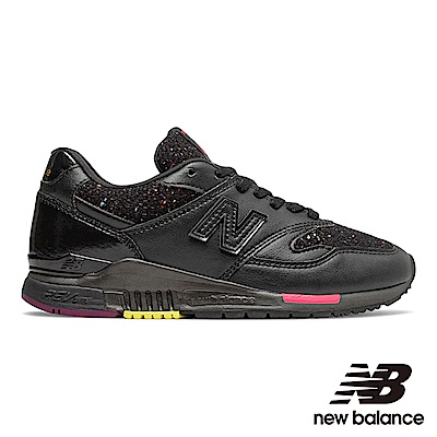 New Balance 經典復古鞋 WL840AB-B 女 黑