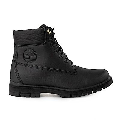 Timberland 男款黑色 Radford 休閒鞋 | A1R7B015