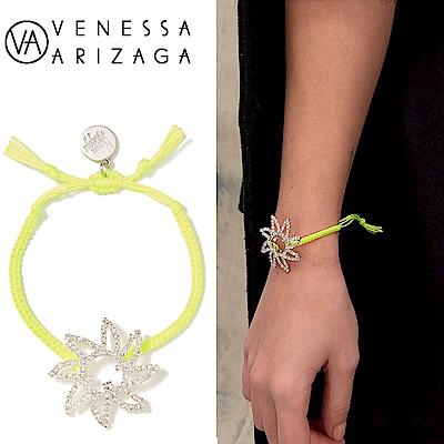 Venessa-Arizaga-Sunny-亮黃色