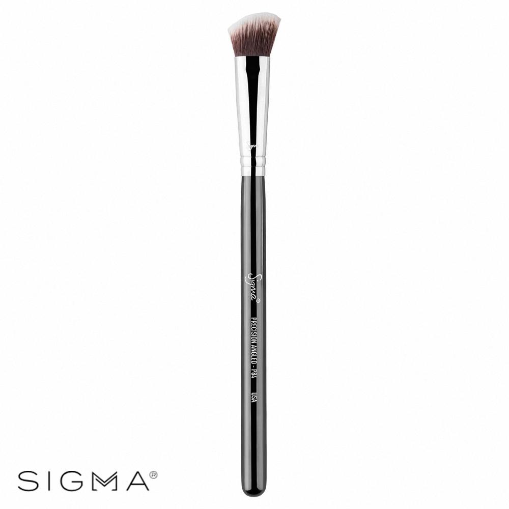 Sigma P84-圓斜角修飾刷遮瑕刷 Precision Angled Brush