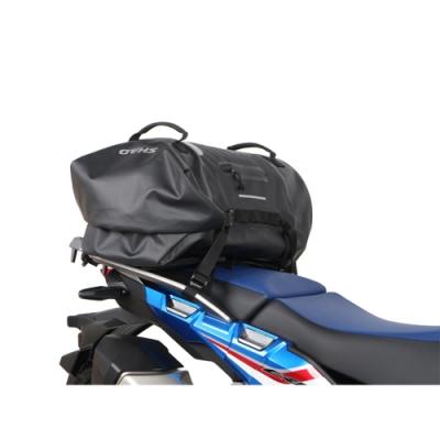 SHAD SW38 新款式 防水包 休旅背包 後座包