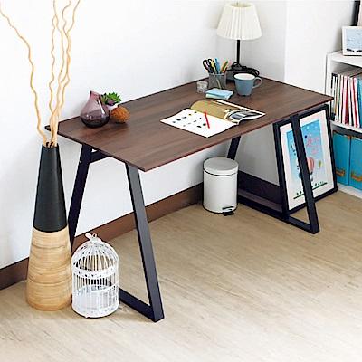 AS-德克工作桌-120x60x75.5cm(兩色可選)