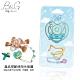 【B&G】Baby Garden香草奶嘴扣夾-藍x黃 product thumbnail 2