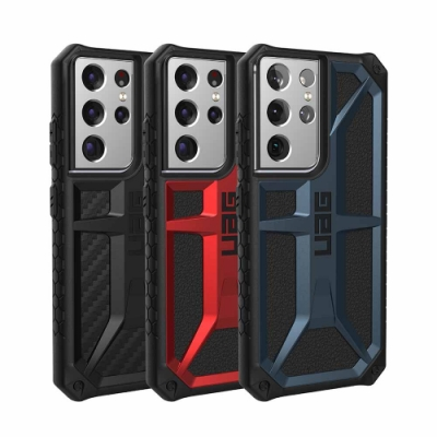 UAG Galaxy S21 Ultra 頂級版耐衝擊保護殼