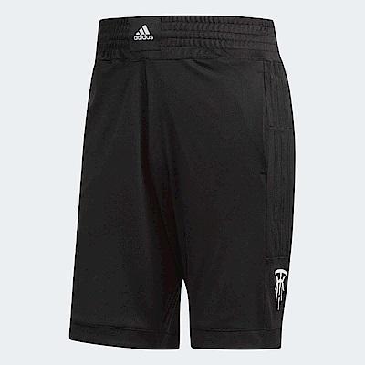 adidas 籃球短褲 Tmac Short 運動 男款
