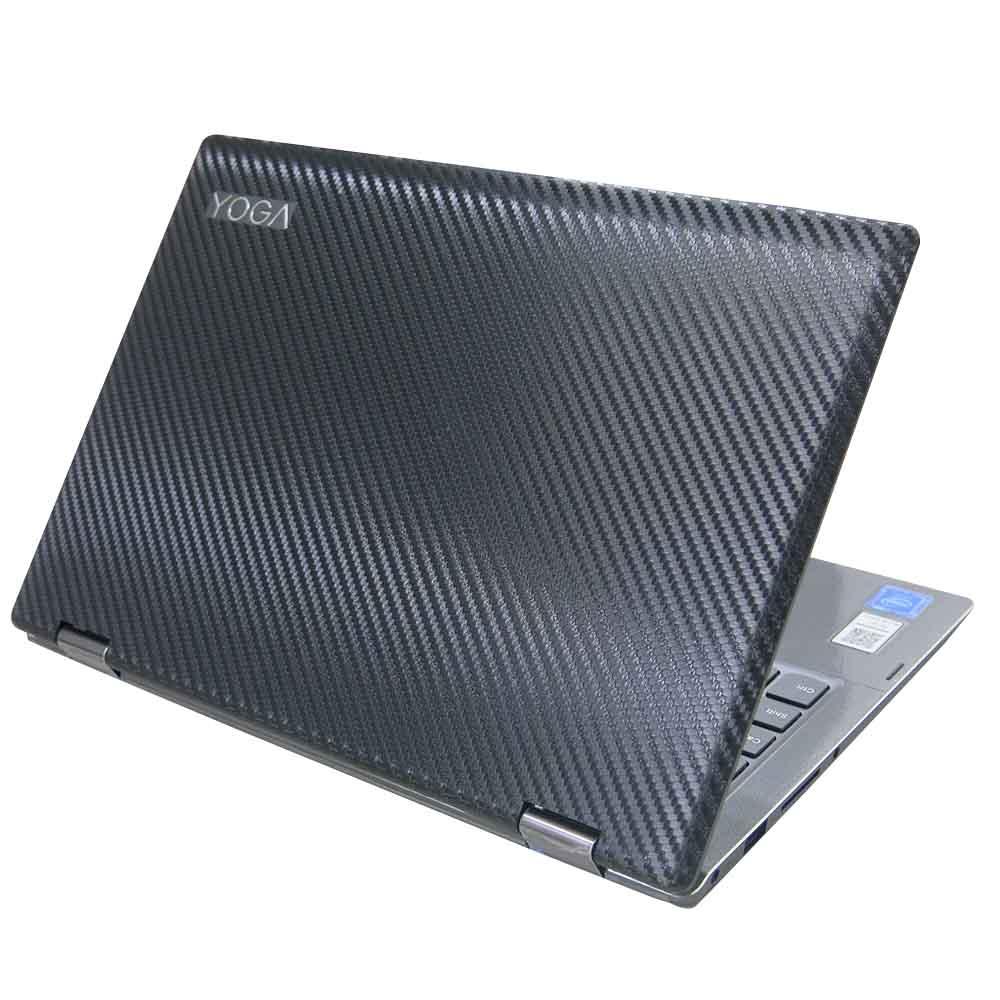 EZstick Lenovo YOGA 330 11 IGM 用 Carbon立體紋機身膜 @ Y!購物