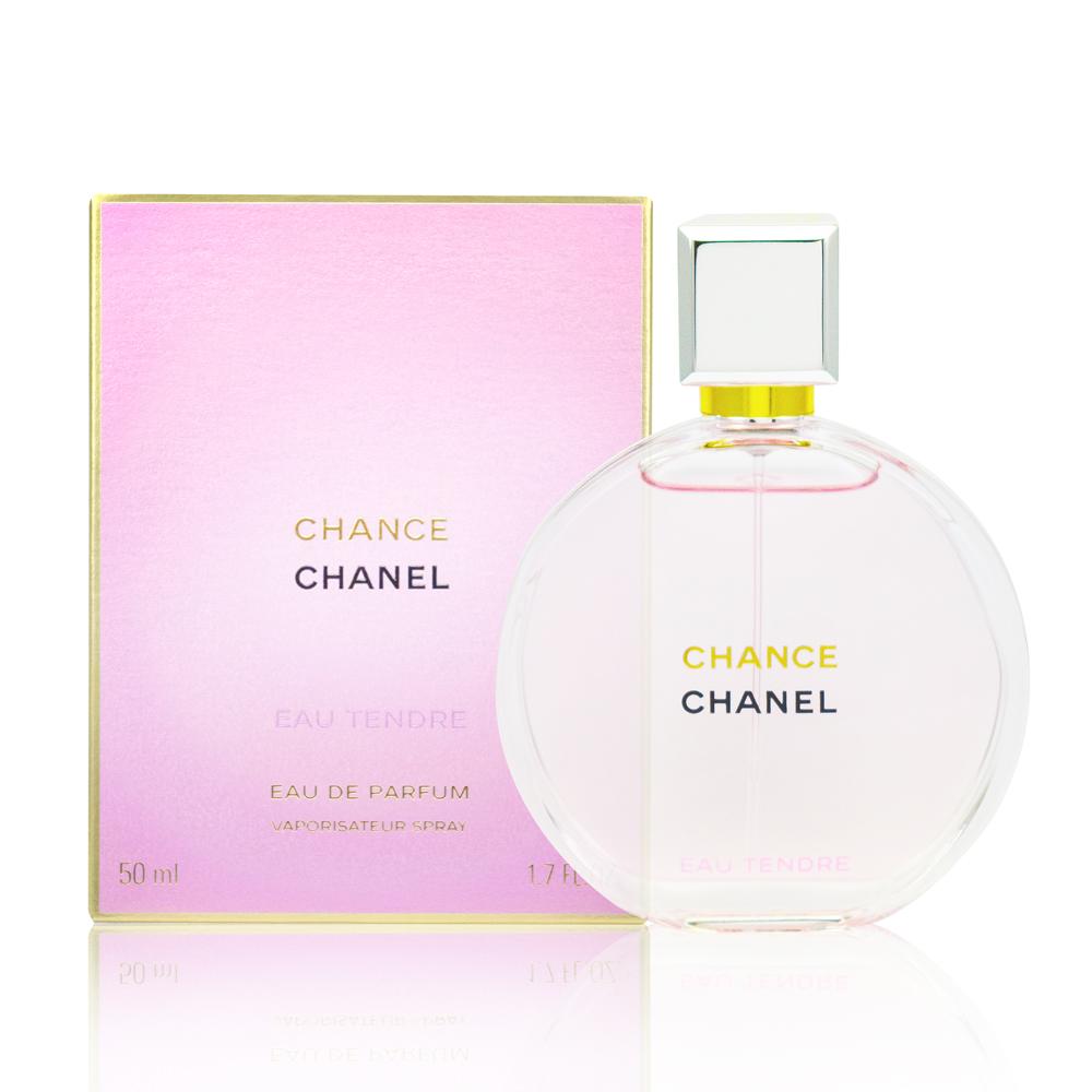 CHANEL 香奈兒 CHANCE 粉紅甜蜜香水 50ml