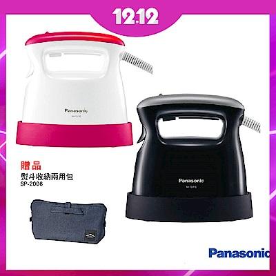 PANASONIC國際牌蒸氣電熨斗NI-FS470