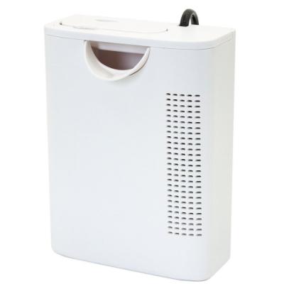 GEX 獨特設計二合一可換水式過濾器 適用26L以下缸-白
