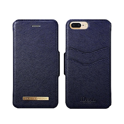 iDeal Of Sweden iPhone 8/7 Plus 瑞典精品多功能手機皮套