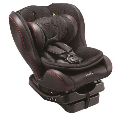 (買就送10%超贈點)【Combi 康貝】WEGO Long Mover EG 輕量化 0-7歲幼童安全汽車座椅