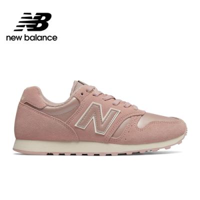 【New Balance】373 經典復古鞋_女性_粉紅_WL373PPI-B楦