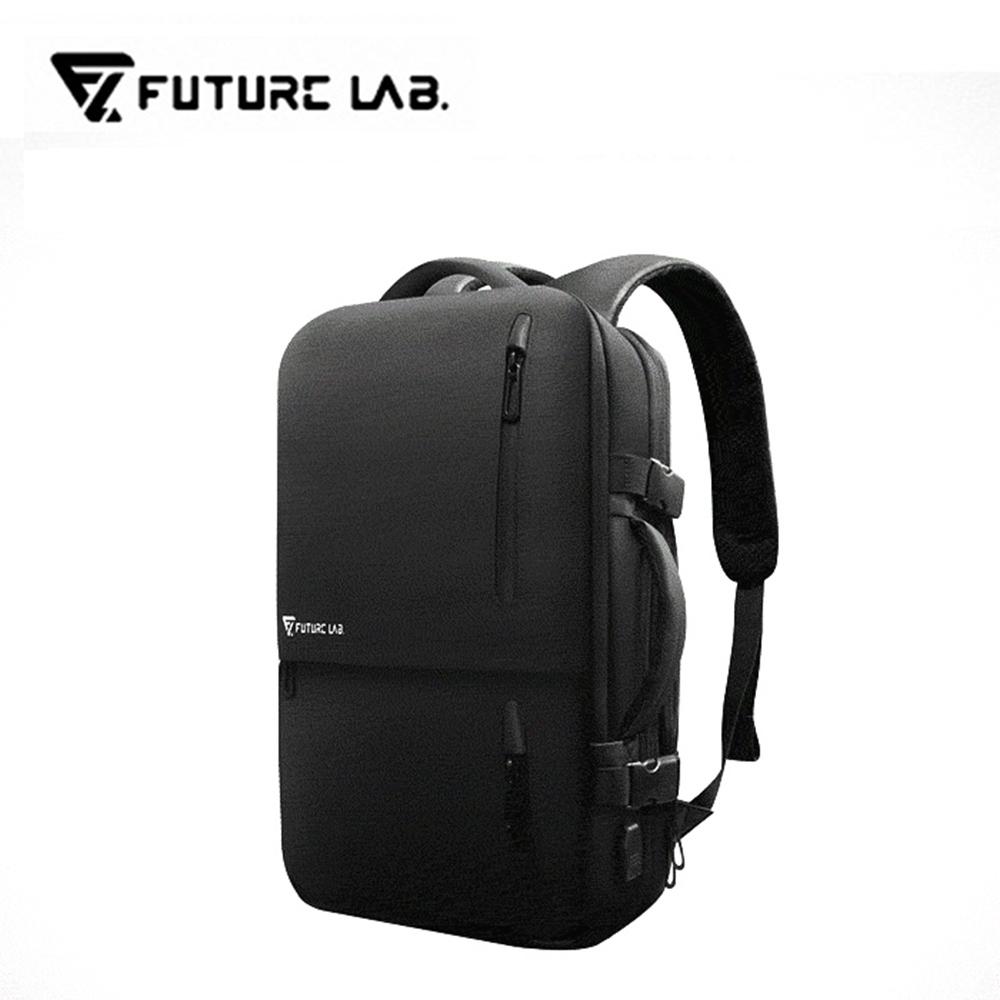 Future Lab. 未來實驗室 FREEZONE PLUS 零負重變型包 17吋筆電包