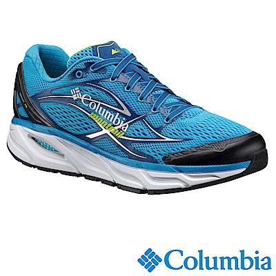 Columbia-哥倫比亞-男款-野跑多功輕量鞋