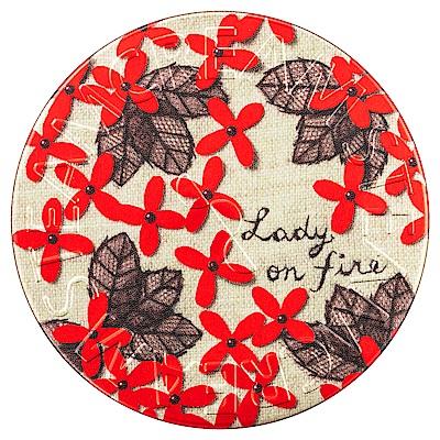STEAMCREAM蒸汽乳霜 877-LADY ON FIRE-艷麗的女士