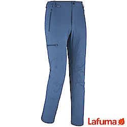 LAFUMA-男 抗UV 快排長褲-LFV113166730-深藍