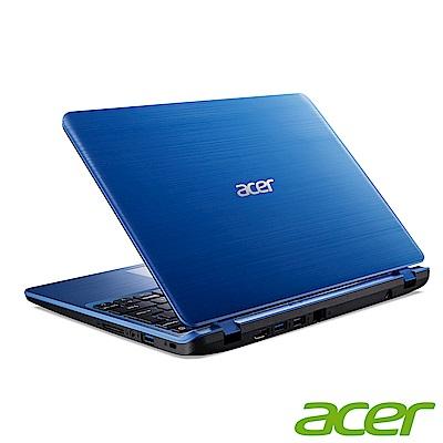 Acer A111-31-C3M0 11.6吋筆電(N4000/4G/64G/O365/福