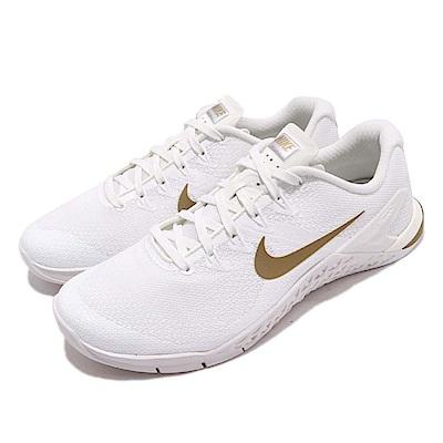 Nike 訓練鞋 Metcon 4 多功能 男女鞋