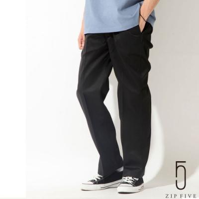 ZIP日本男裝 BEN DAVIS工裝寬褲(5色)