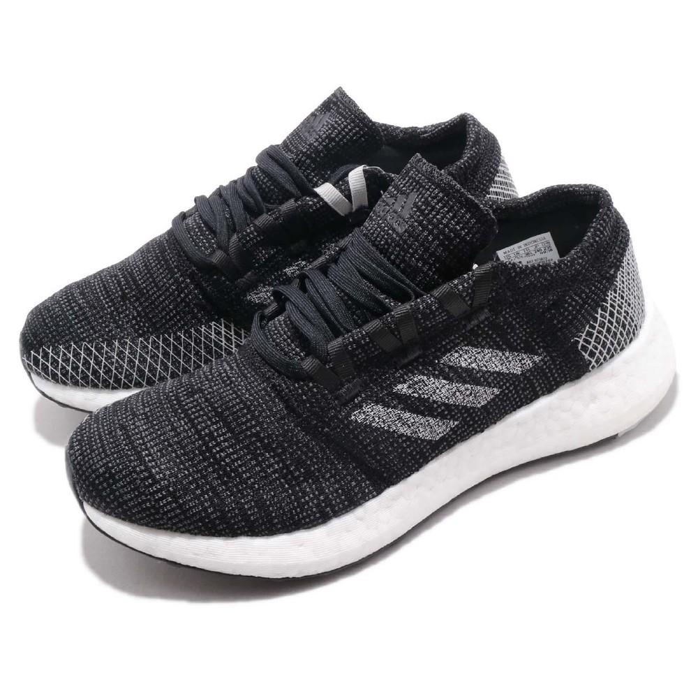 adidas 慢跑鞋 PureBOOST Go 運動 女鞋