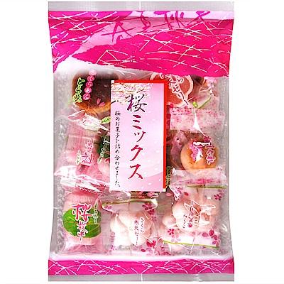 外松 櫻花風味綜合果子(225g)