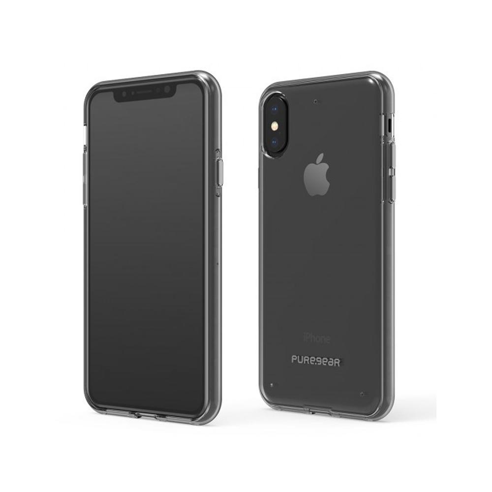 普格爾IPHONE X/XS 極薄保護殼