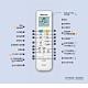 DAIKIN大金 冷氣空調 原廠無線遙控器 ARC480A38 product thumbnail 1