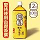 開喜凍頂烏龍茶-微糖(1000mlx12入) product thumbnail 1